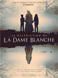 La Malédiction de la Dame Blanche (2019)
