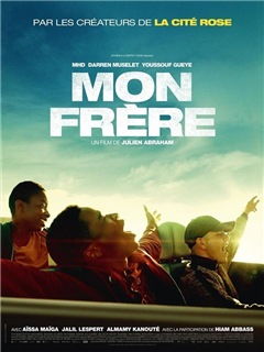 Mon frère (2019) streaming VF