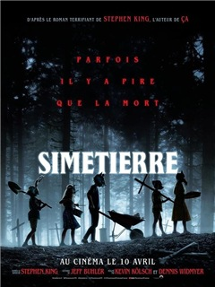 Simetierre (2019) streaming VF