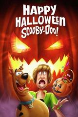 Scooby-Doo ! Joyeux Halloween