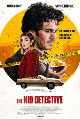 The Kid Detective streaming VF