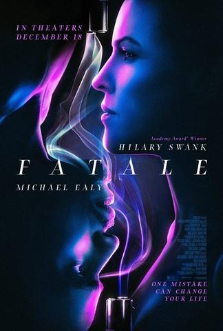 Fatale 2020 streaming VF