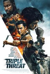 Triple Threat streaming VF
