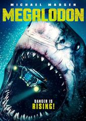Megalodon streaming VF