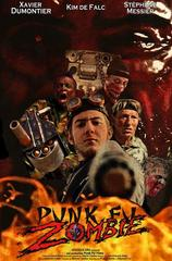 Punk Fu Zombie streaming VF