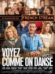 Voyez comme on danse streaming VF