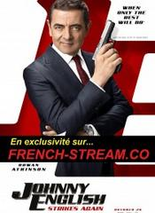 Johnny English 3 streaming VF