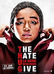 The Hate U Give – La Haine qu'on donne