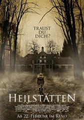 Heilstätten streaming VF