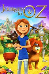 Fabuleuses aventures à Oz streaming VF