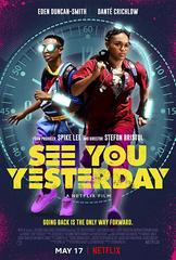 See You Yesterday streaming VF
