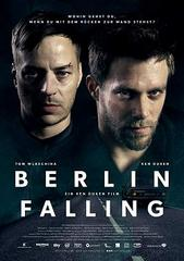 Berlin Falling streaming VF