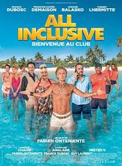 All Inclusive streaming VF