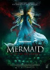Mermaid, le lac des âmes perdues streaming VF
