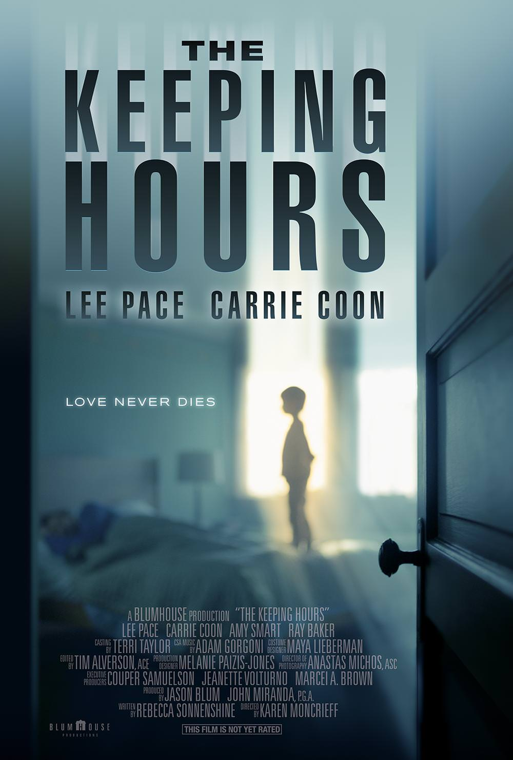 The Keeping Hours streaming VF