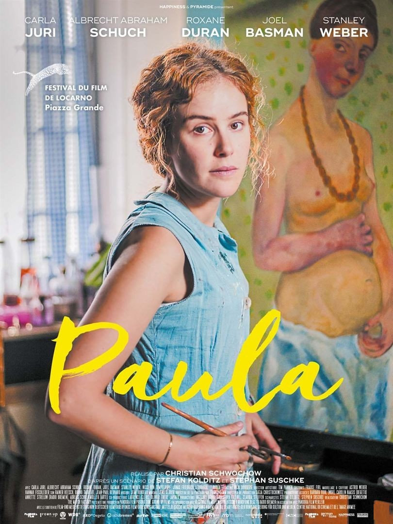 Paula streaming VF