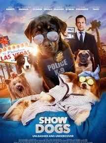 Show Dogs streaming VF