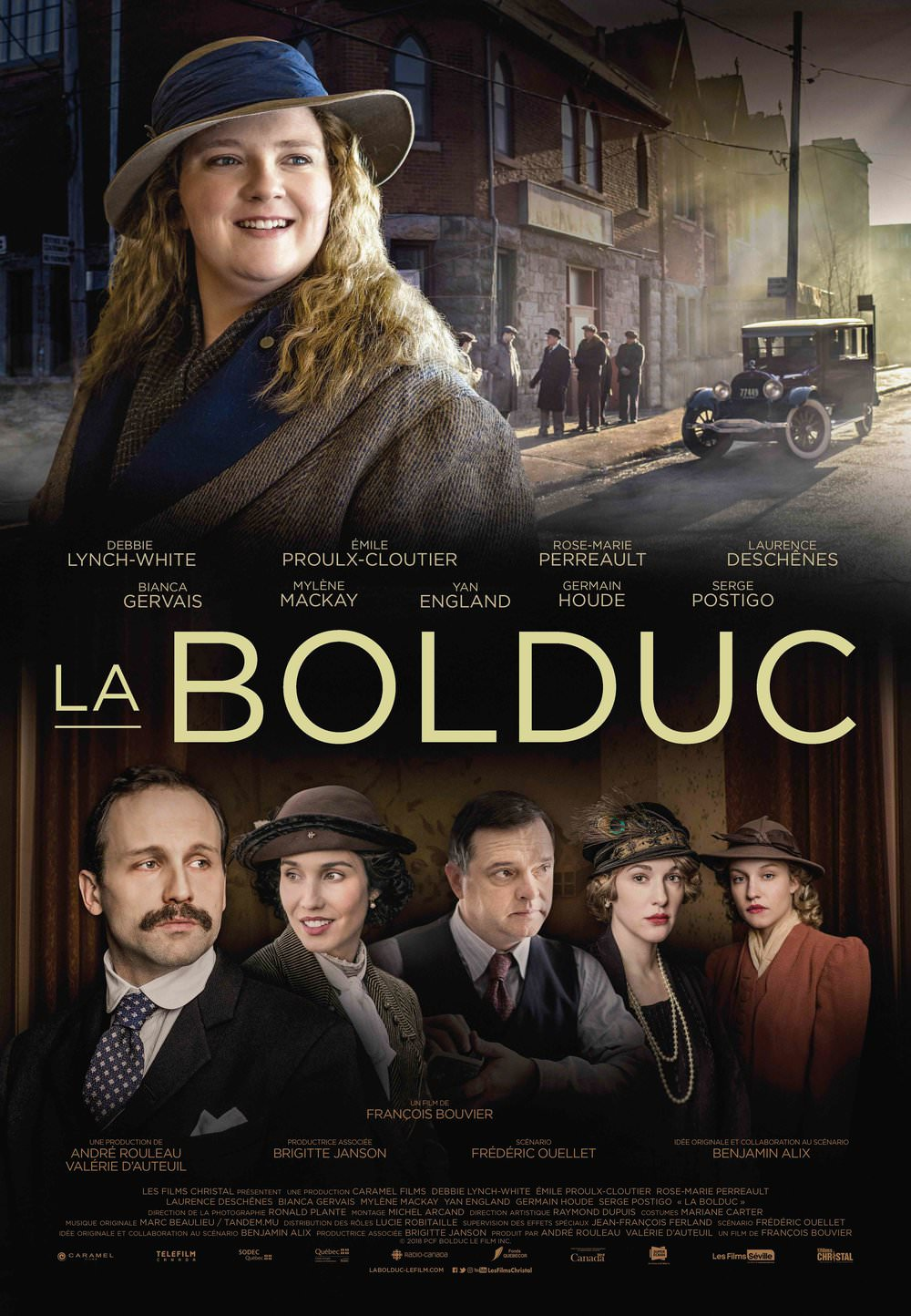 La Bolduc streaming VF