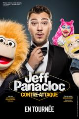 Jeff Panacloc Contre-Attaque streaming VF