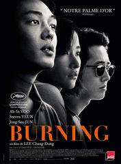 Burning streaming VF
