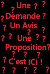 Question et Aide streaming VF