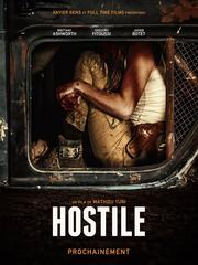 Hostile streaming VF