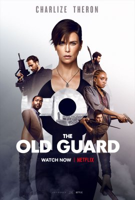The Old Guard (2020) streaming VF