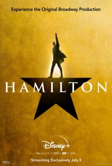 Hamilton (2020) streaming VF