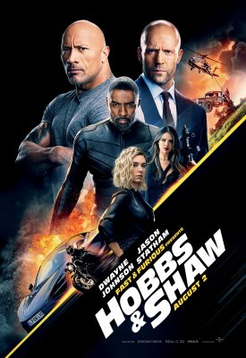Fast & Furious : Hobbs & Shaw (2019) streaming VF