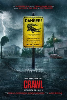 Crawl (2019) streaming VF