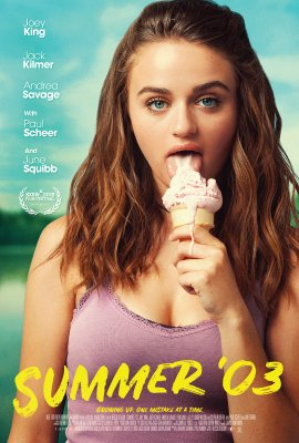 Summer Love (2018) streaming VF
