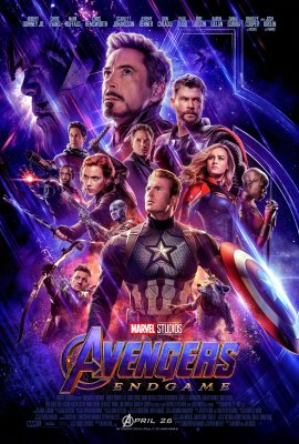 Avengers: Endgame (2019) streaming VF