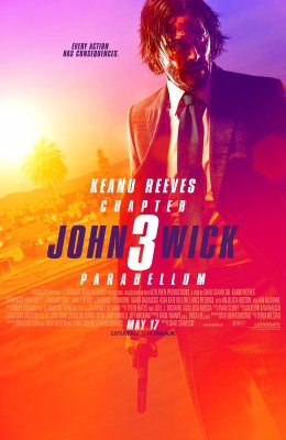 John Wick 3 : Parabellum (2019) streaming VF