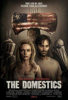The Domestics (2018)