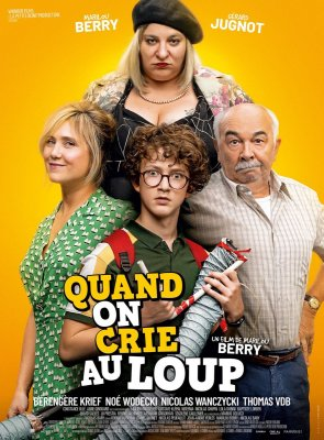 Quand on crie au loup (2019) streaming VF