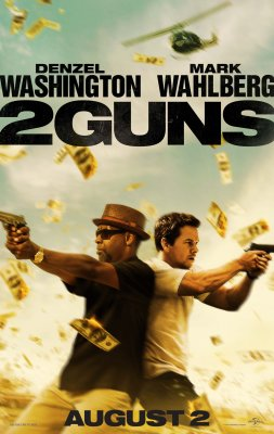 2 Guns (2013) streaming VF