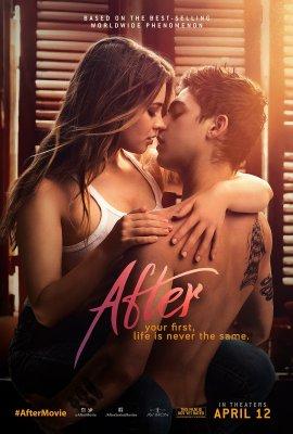After – chapitre 1 (2019)