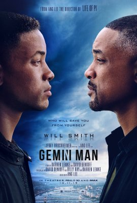 Gemini Man (2019) streaming VF