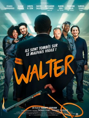 Walter (2019) streaming VF
